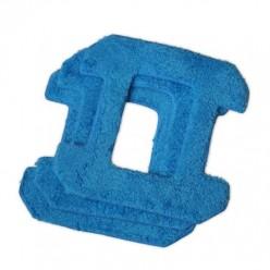 Чистящие салфетки для HOBOT-268/288 для сухой уборки (набор 3 шт), шт