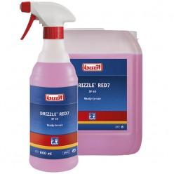 Средство для уборки ванных и туалетов Drizzle Red7 SP 40 Buzil