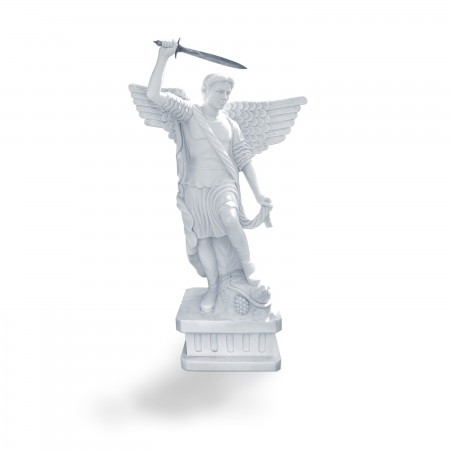 Статуя Юноша-Ангел