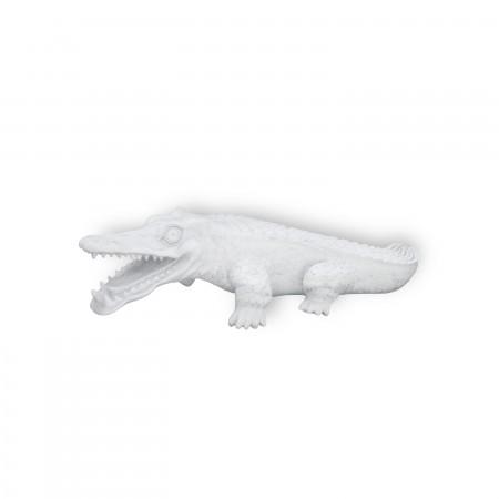 Статуя Крокодил