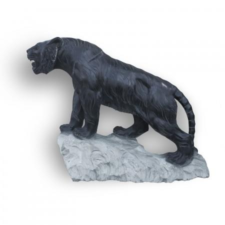 Статуя Пантера