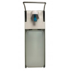 Дозатор локтевой Дезнэт алюминиевый 1 л