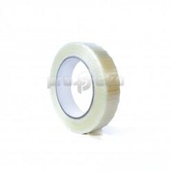 Односторонняя армированная строительная клейкая лента (скотч) для стали,труб,профилей  (PL-205)