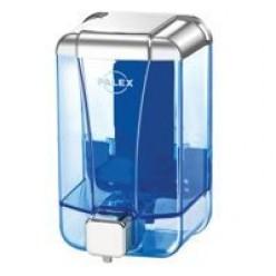 Диспенсер Palex для мыла прозрачный 1000 мл.