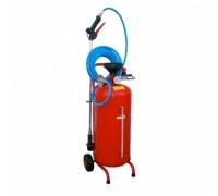 Lt 25 foamer (инновационная система пенообразования)
