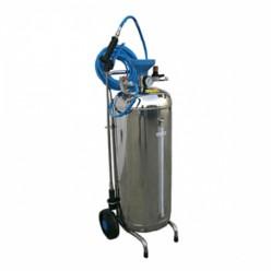 Lt 24 inox foamer (инновационная система пенообразования)