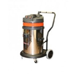 Профессиональный пылеводосос IPC Soteco PANDA 440M GA XP INOX