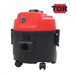 Профессиональный пылесос для автомойки TOR WL092-15LPS PLAST